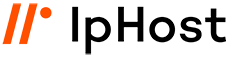 IpHost logo
